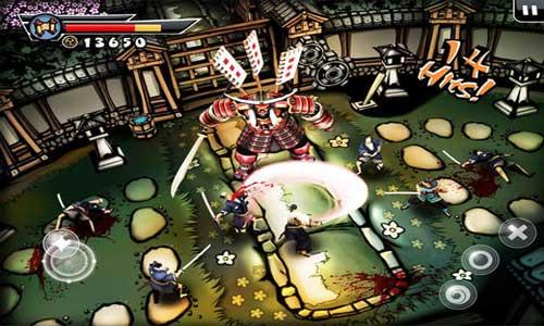 Samurai II: Vengeance PC Game